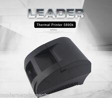 Brand New 58MM USB PORT Thermal Restaurant printer Receipt Ticket Bill POS Cash