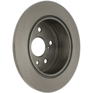 Rr Disc Brake Rotor  Centric Parts  121.44144