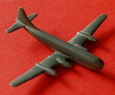 WIKING Flugzeug 1:400 - Boeing 377 Stratocruiser graugrün - Repro-Modell