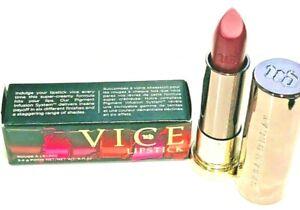Urban Decay Vice Lipstick 0.11 oz. / 3.4 g  CRISIS CREAM