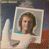 """GARY WRIGHT """"Touch and Gone"""" 1977 Pressing LP  Gatefold  (VG+)"""
