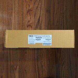 """""""NEW"""" NEC DT800 SERIES ITZ-24D-3 STOCK# 660004 BLACK"""
