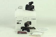 Canon EOS M3 24.2 MP Digital Camera - Black (Body Only) International Edition