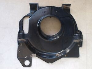 Mercury 63530 Flywheel Housing End Cover Inboard 120 HP Mercruiser