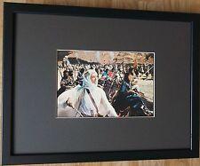 Movie Print, Lawrence De Arabia - 12''x16'' Marco-Movie Icon Wall Art