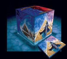 GAMMA RAY - ULTIMATE COLLECTION (RARE EURO PRESSING 6 CD's CUBE BOX-SET + INSERT