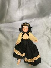 Antique Porelain Doll From The 1920s