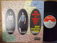 SML 1054 Keef Hartley Band - The Battle Of North West Six - 1969 LP