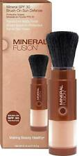 Brush-On Sun Defense SPF30 by Mineral Fusion, 0.14 oz
