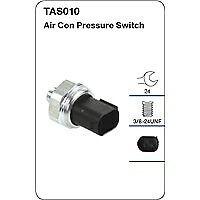 Tridon AC Pressure Switch TAS010 fits BMW 7 Series 730 d (F01,F02,F03,F04) 18...