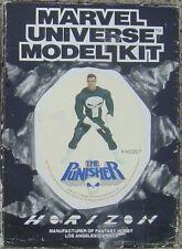 MARVEL SUPERHEROES : THE PUNISHER Model Kit