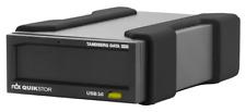 Tandberg RDX Quickstor External USB3+ Drive