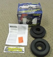 """PERFORMANCE ACCESSORIES 1.5"""" FRONT LEVEL KIT FOR DODGE RAM 1500 4WD 2WD 2009-16"""