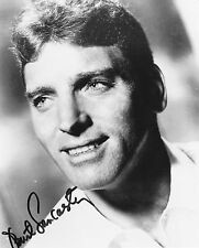 L Surname Initial Pre-Printed Film Autographs