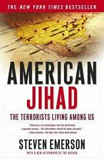 American Jihad : The Terrorists Living among Us by Steven Emerson (2003, Paperb…
