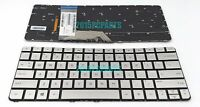 New HP Spectre X360 13-4000 13-4100 13T-4000 13T-4100 series Keyboard US Backlit