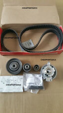 NEW GATES TIMING BELT KIT AUDI SEAT ALTEA / XL EXEO SKODA VOLKSWAGEN 2.0TDI