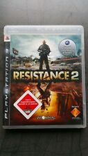Resistance 2 (Sony PlayStation 3, 2008)