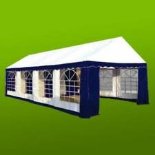 4x8m Size Garden Marquees & Tents