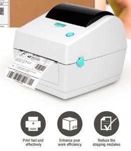 Stampante termica per etichette SoonMark M6 per spedizioni gdo ufficio