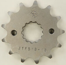 JT COUNTERSHAFT STEEL SPROCKET 13T PART#  JTF513.13