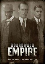 Boardwalk Empire Complete Fourth Seas 0883929391615 DVD Region 1
