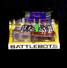 NIB Hexbug BATTLEBOTS WITCH DOCTOR Remote CONTROL Car 4135186 Battle ARENA TOY