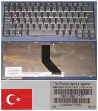 QWERTZ-TASTATUR TÜRKISCH PackardBell EasyNote MZ35 ARGO C 7418710129