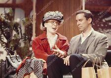 8b20-8562 Barbara Bain Martin Landau TV comedy skit 8b20-8562
