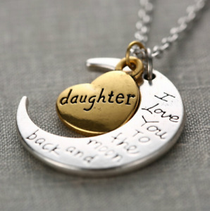 SPECIAL DAUGHTER Perfect Best Idea Gift for 16th 18th 21st Birthday Present S4