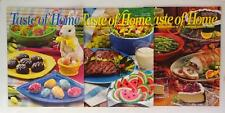 3 TASTE OF HOME Recipes Magazines April-July and October/November 2003