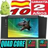 ANDROID 10 CITROEN C4L DS4 2012 AUTO RADIO COCHE DVD GPS CAR USB WIFI CANBUS 2GB