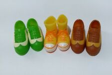 Blythe stock shoes*3