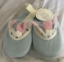 Pottery Barn Kids Princess Slippers NWT NLA