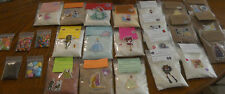 20 HOMEMADE EASY BAKE OVEN MIXES, CAKES/FROSTING/BROWNIES + DECORATIONS