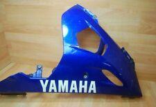 Yamaha YZF R6 RJ05 Verkleidung unten rechts wa74
