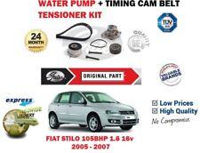 PER FIAT STILO 1.6 105BHP 05-07 POMPA ACQUA+