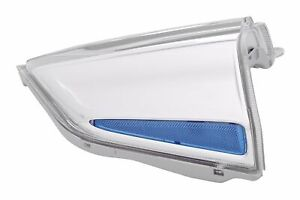 Front Right Front Lamp Fits Nissan Leaf OE 26180-3NL0A Valeo 45169