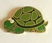 Disney Pin Badge Toy Story Midway Mania Prizes Turtle