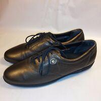 Women's Easy Spirit Anti Gravity IO-MOTION Comfort Walking Shoes-Bronze-8 2A/4A