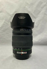 PENTAX-DA 17-70MM F4 AL IF SDM LENS