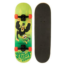 BEGINNER KIDS SKATE BOARD SKATEBOARD SKATEBOARDING - BIGFOOT