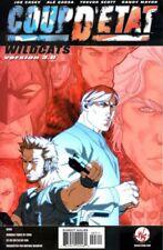COUP D'ETAT #3 (2005) 1ST PRINT BAGGED & BOARDED WILDSTORM COMICS