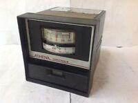 ATHENA CONTROLS 2000-T-79 Temperature Controller, 100-600F