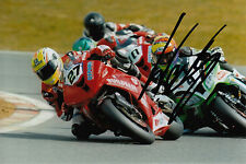 James Westmoreland Hand Signed 7x5 Photo BSB.