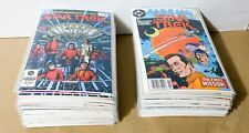 DC Comics Star Trek Vol 1 1984-88 Issues 1 to 56 COMPLETE Series + ANNUAL 1 2 3