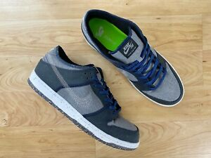 Nike SB Dunk Low Pro E - Crater - US12 - DS - Brand New Quickstrike