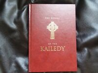 The Kolbrin Kailedy HB sequel,Druid,occult,esoteric,metaphysical,grimoire,Keltic