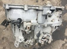 VAUXHALL ASTRA DIESEL 2009 MANUAL GEARBOX part no 5495775