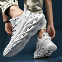 Fashion Outdoor Running Casual Shoes Men's  Sports Athletic Gym Tennis Sneakers